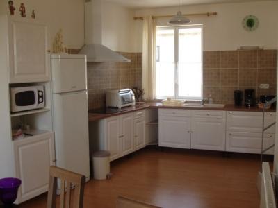 appartement location de vacances Dieppe