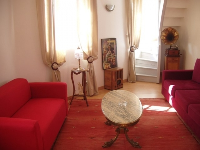 appartement locations de vacances Dieppe